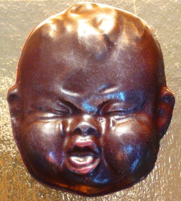 Catalogus | sluier van dacht chocoladefabriek