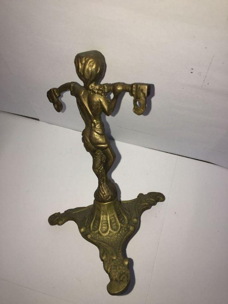 vintage europen Antique Vintage Old Look Bronze Of rareities very old man  #ArtDeco