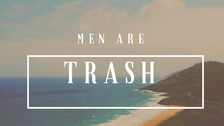 "Facebook Thinks Saying ""Men Are Trash"" Is Hate Speech"