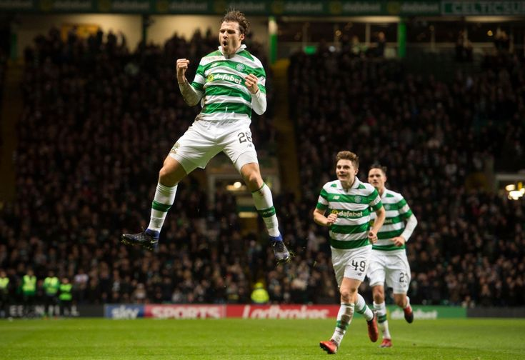 Celtic vs Ross County in pictures - Daily Record