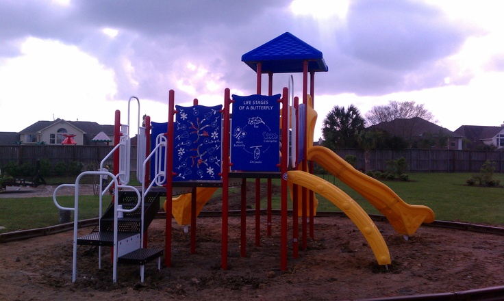 17 best images about ps3 28314 playground equipment model for Dunrite