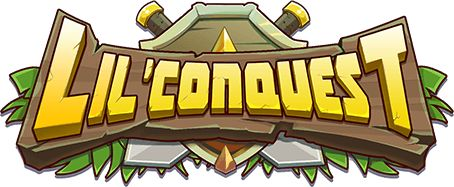 Free online game, flash game, PC game - Lil' Conquest