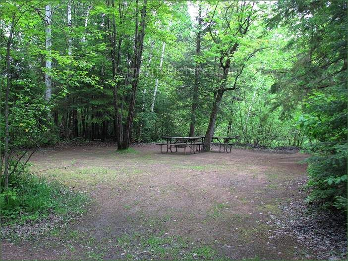 Bonnechere Provincial Park, Camping in Ontario Parks