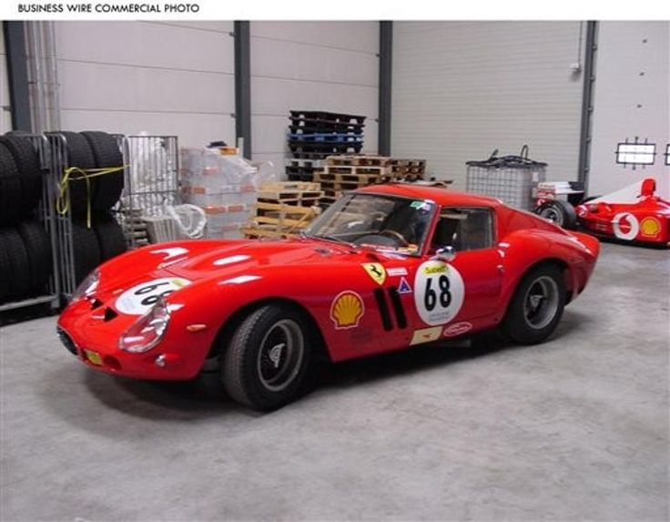 Most Expensive Car In October Bloomberg Reported A 1963 Ferrari 250 GTO  Sold 52 Million Dollars, Or Around Rp 682 Billion. It Became The Most  Expensive Car ...