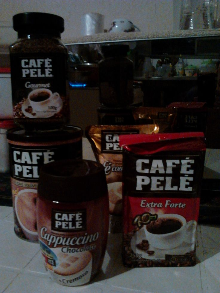 O melhor cafe do undo vc ja conheçe..adoro