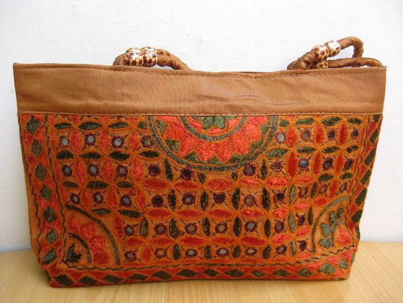 Statement Bag - KWANZAA STSTEMNET BAG by VIDA VIDA RlhIDyI