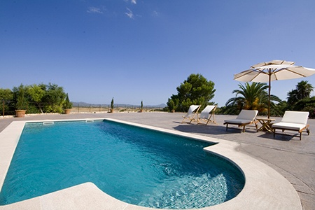 Can Andreu alquiler de casa en mallorca, villas, chalets, casas rurales, fincas, finca, casas,  chalet, villa, alquileres vacacionales