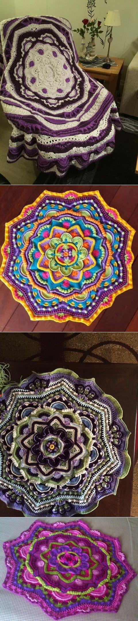 схема вышивки ришелье салфетка с квадраттами