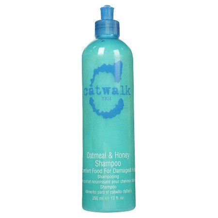 TIGI Catwalk Oatmeal and Honey Shampoo 10.14 Fl Oz -- This is an Amazon Affiliate link. Check this awesome product by going to the link at the image.