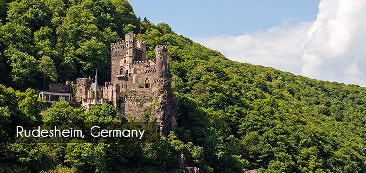 Secret European River Cruise Sale: Exclusive Invitation | Legendary Journeys