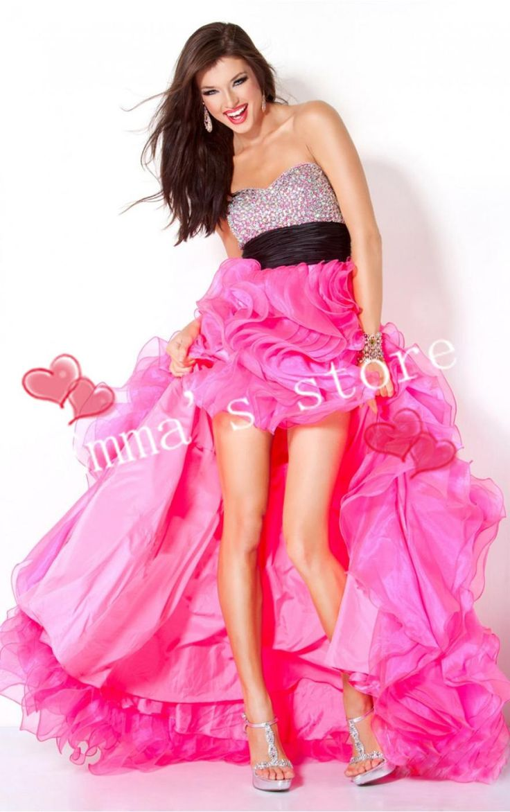 90 best Nyssa\'s quince images on Pinterest | Ball gown prom dresses ...