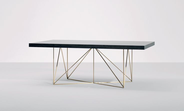 The Wire Table « Atelier Biagetti