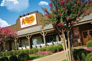 2013 Consumer Picks – Family Dining Ranking  We are Proud Crackerthe our client, Cracker Barrel, was voted #1 in Family Dining by consumers!  Cracker Barrel Old Country Store again took a commanding lead in this year's Family-Dining category in the Consumer Picks survey.