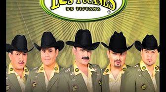 """LOS TIGRES DEL NORTE"""" PURAS RANCHERAS. MIX - YouTube"""