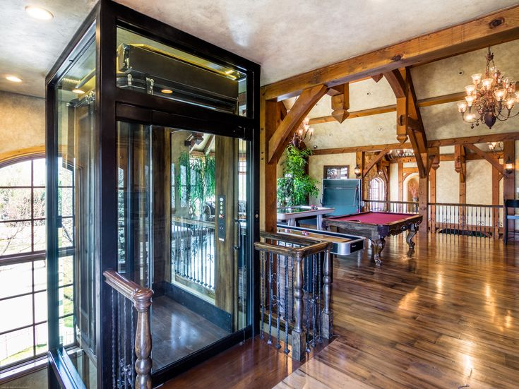 48 best images about elevator residential on pinterest for Elevator at home