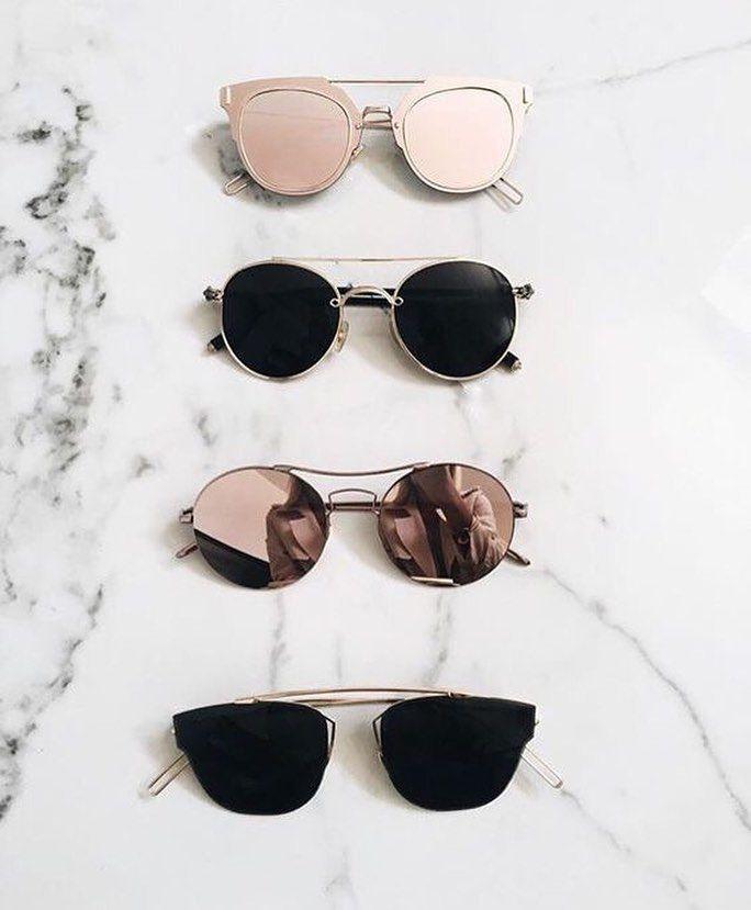 dea5a6f99b Cute Sunglasses Selection