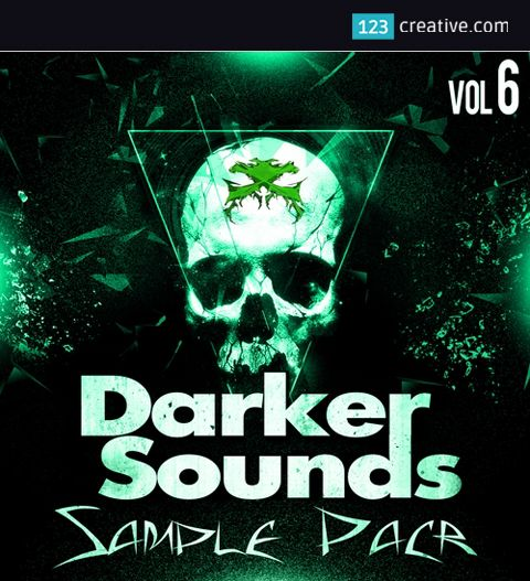 ► DARKER SOUNDS SAMPLE PACK Vol.6 - original sounds with underground and dark feeling. Versatile, ready to use in the studio or for live performance. Progressive, Dark Psytrance, Techno, Ambient, Cinematic, Deep / Tech, Minimal, Tech House, Psycore, Hi-Tech, Drum and Bass, Industrial, Experimental, Film music... DOWNLOAD: https://www.123creative.com/electronic-music-production-audio-samples-and-loops/1434-darker-sounds-sample-pack-vol6.html #processedfxsamples