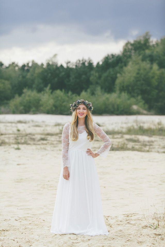 Light & Lace 2016: Lovely You Brautkleidkollektion | Hochzeitsblog - The Little Wedding Corner