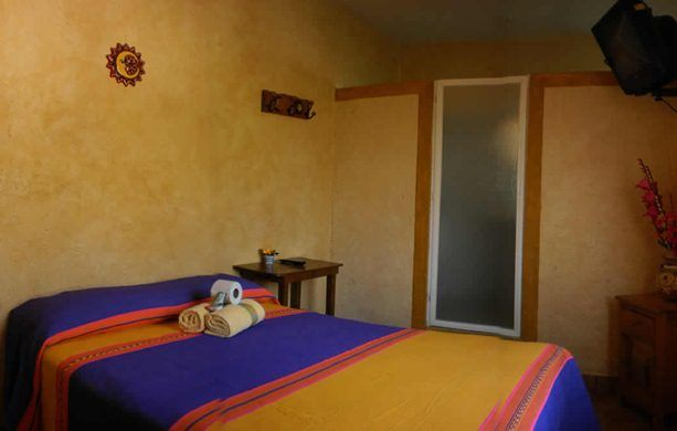 <b>DE PASEO</B> 5 hoteles para escapadas románticas y baratas - Turismo - El Universal Estado de México