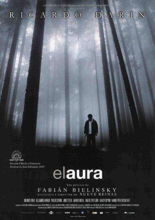 El Aura - Fabian Bielinsky