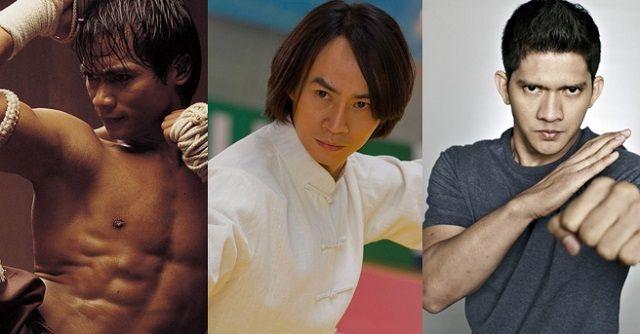 Iko Uwais, Tony Jaa dan Tiger Chen Beraksi dalam Satu Film - Indopress, Entertainment -Kabar gembira puat para penggemar film laga Asia, terutama yang jadi fans berat Tony Jaa, Iko Uwais dan Tiger Chen. Ketiga aktor laga yang terkenal dalam film Ong …