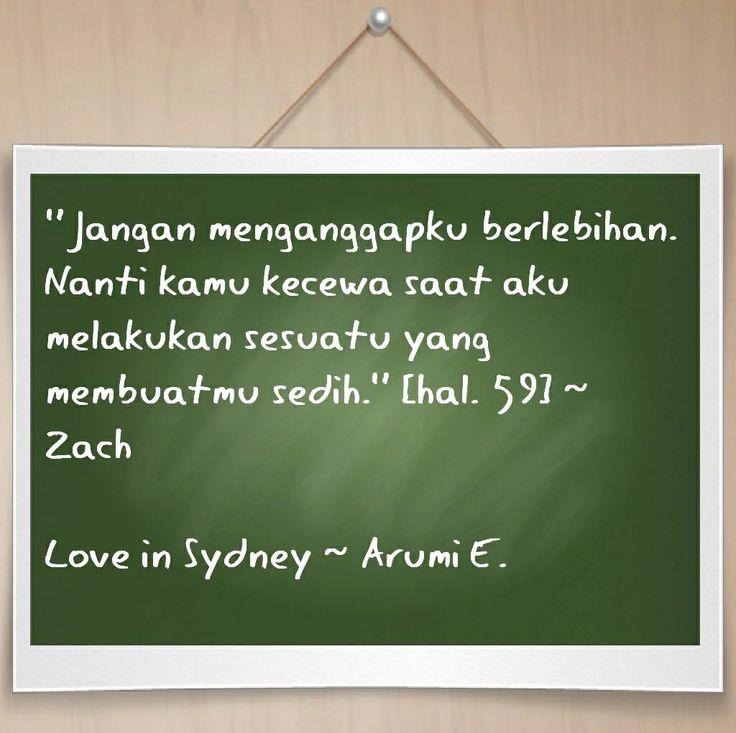 Love in Sydney