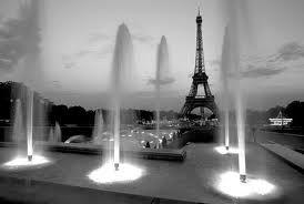 Gorgeous Romantic City