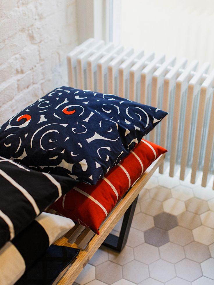 Finnish Design House - Marimekko.com