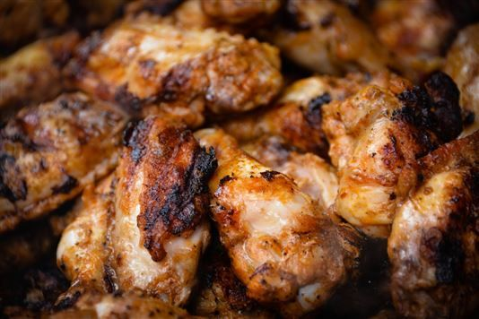 Mozambique chicken peri peri recipe