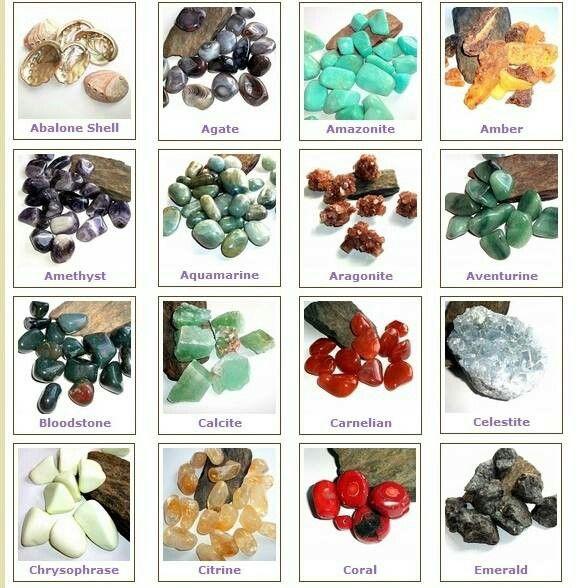 80 best images about crystals gemstones rocks shells