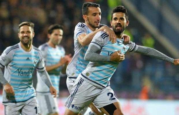 Fenerbahçe gruptan nasıl çıkar