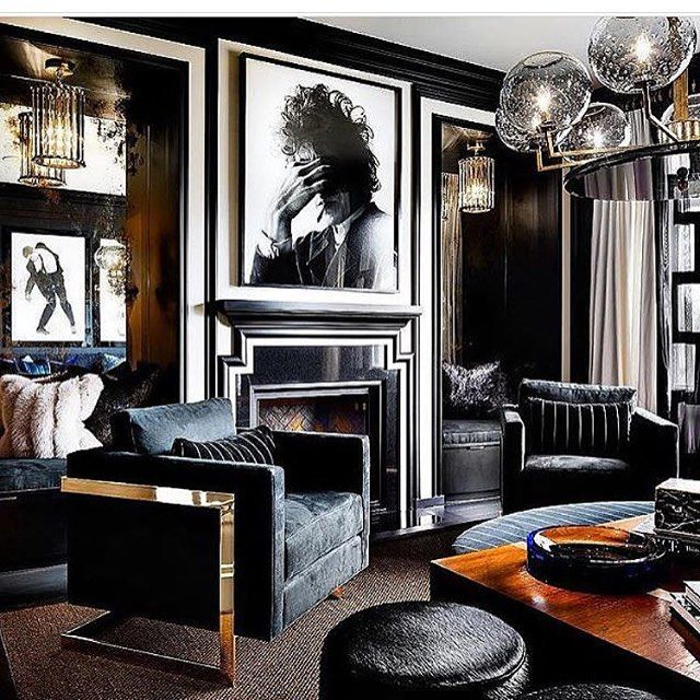 Masculine Interior Design: Best 25+ Masculine Interior Ideas On Pinterest