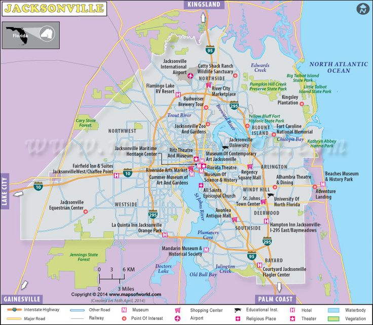 Best 25 jacksonville map ideas on pinterest map of fla map of jacksonville map explore jacksonville florida map it is a seaport city and the county seat of duval county with an estimated population of residents publicscrutiny Choice Image