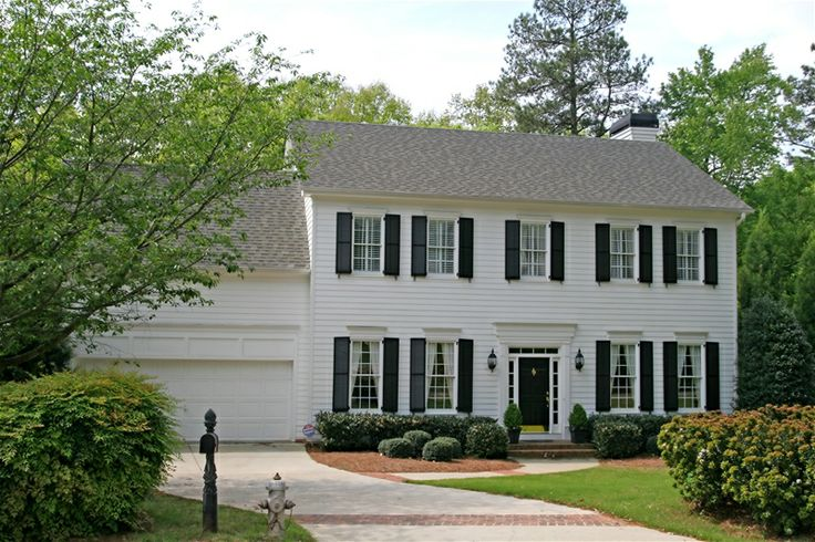 http://www.harborroofingandsiding.com - Vinyl siding has been around since the early part of the 1960s. It tends to be the most commonly used of all types of siding in a new, single-family home.