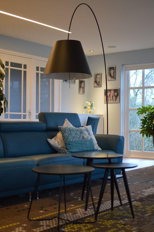 Interior design by cg interior architecture private house purmer nl