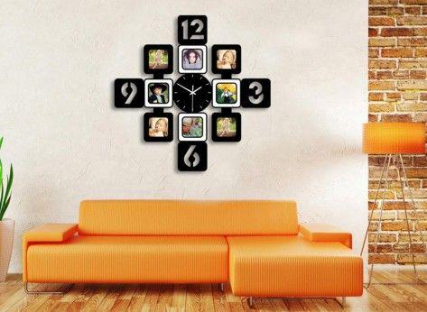 Ceasul cu poze - Mindblower E usor sa descoperi cadouri inedite pentru prieteni si familie pe Mindblower.ro. Ofera-le cadouri care pastreaza amintirile cele mai frumoase pentru totdeauna.