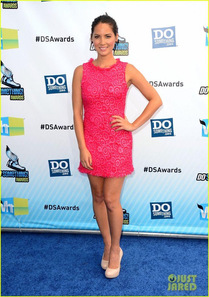 Olivia: Minis Dresses, Celebrity Style, Red Carpets, Carpets Dresses, Dresses 2012, Olivia Munn, Carpets Olivia, Alice Olivia, Awards Red