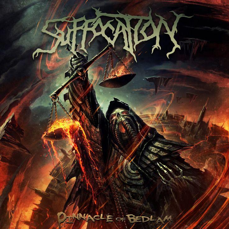 r/Metal. What is your favorite album art? : Metal