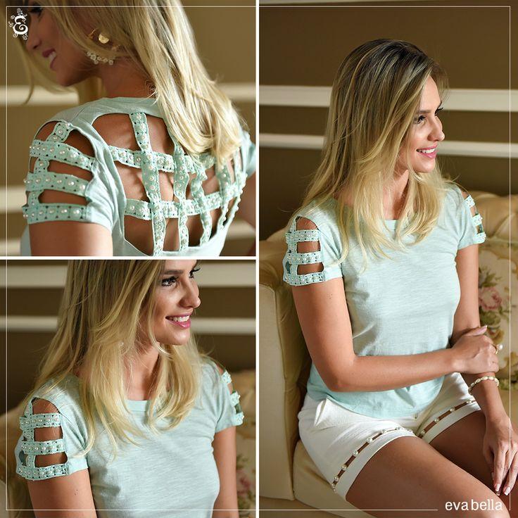 LOOKBOOK | Eva Bella