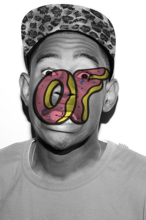 31 best Ofwgkta images on Pinterest | Odd future, Hiphop ...