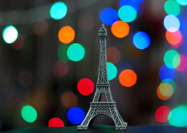 Mini Eiffel by neilstha firman