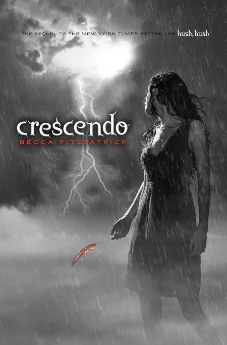 Let It be: Crescendo - BECCA FITZPATRICK