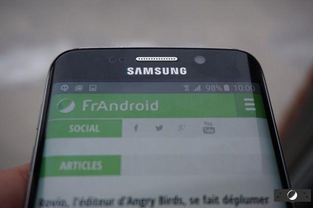 Une batterie de 3000 mAh pour le Galaxy S6 Plus (edge) de Samsung ? - http://www.frandroid.com/rumeurs/292251_batterie-de-3000-mah-galaxy-s6-plus-edge-de-samsung  #Rumeurs, #Samsung