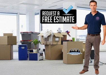 Captivating Montreal Commercial Movers