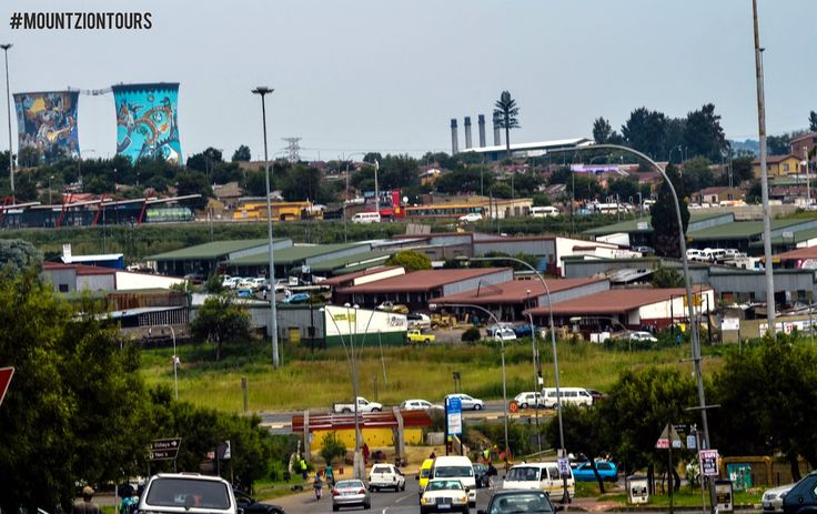 Mount Zion Tours and Travels: A CULTURAL EXPERIENCE IN SOUTH AFRICAN TOWNSHIPS