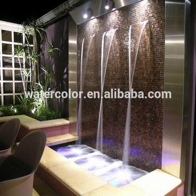 Product Hero 0 Indoor Waterfall Fountain Waterfall Wall Indoor