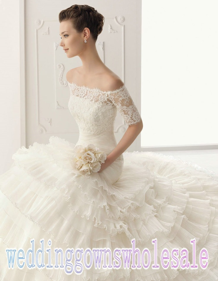 15 best Lovely Lace Cover Ups images on Pinterest | Wedding frocks ...