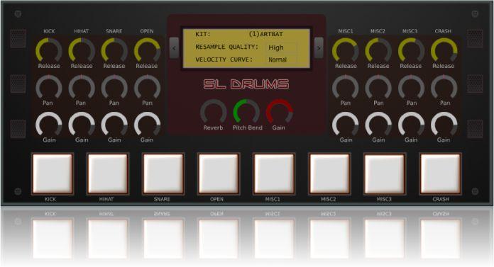 749 best free vst plugins images on pinterest instruments audio and plugs. Black Bedroom Furniture Sets. Home Design Ideas
