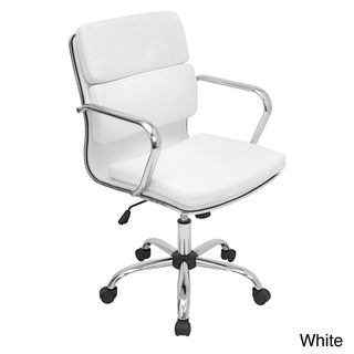Bachelor Contemporary Office Chair | Overstock.com Shopping - Great Deals on Office Chairs