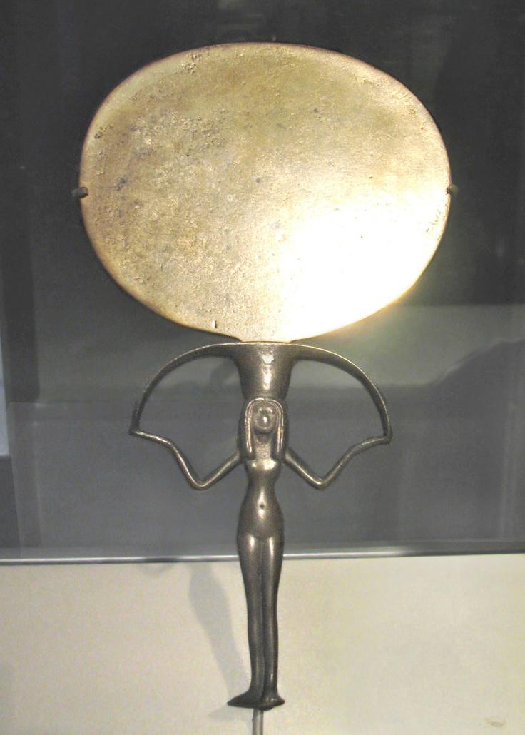 Resultado de imagen de origen de los espejos